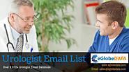 Features and Benefits of Our Urologists Email Marketing Lists