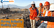 Maximize your Marketing ROI with Mining Industry Email List