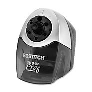 Top 10 Best Electric Pencil Sharpeners in 2017 - Buyer's Guide (December. 2017)
