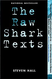 The Raw Shark Texts: A Novel