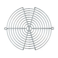 162mm Fan Guard, Wire SC162-W1SS Stainless Steel - GardTec