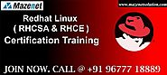 RHCE training institute in Chennai