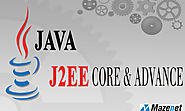 best java/j2ee training in chennai