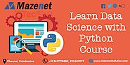 python training in coimbatore