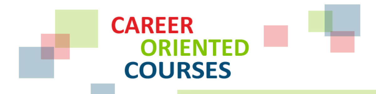 Headline for Career Courses for your Bright Future