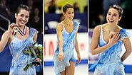 Top 5 Hottest Women Figure Skaters | TheTop5