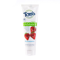 Toms Of Maine Natural Toothpaste Children's With Fluoride 4.20 oz.