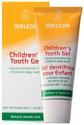 Weleda Children's Tooth Gel 1.7 oz toothpaste