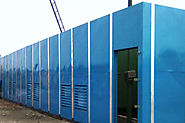 Noise Barrier for Transformer