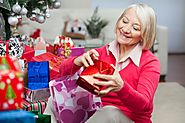 Christmas Gifts For A 70 Year Old Woman - Absolute Christmas