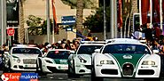 Dubai Police Has Started Patrolling For Schools - Cheap Air Tickets