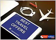 Avail Best And Cheap Airline Promotional Deals With Faremakers