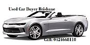 Used Car Buyer Brisbane