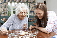 Fun Activities You Can Enjoy with Your Elderly Loved Ones