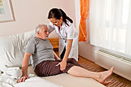 The Advantages of In-Home Care for Senior Citizens