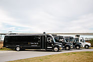 Are You Looking For Hiring Charleston SC Bus Companies?
