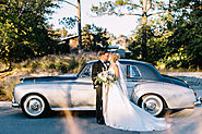 Charleston Wedding Limo- Get Vintage Limousine Services