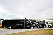 Important Factors To Consider Prior Hiring An Airport Shuttle Service!!