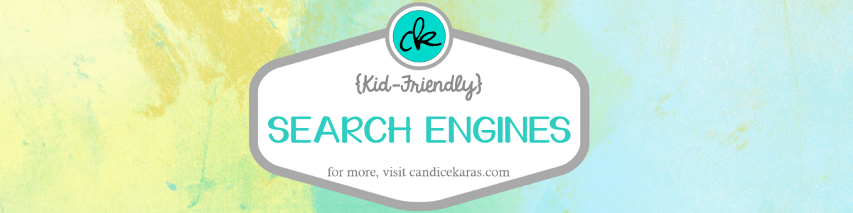 Headline for Kid-Friendly Search Engines