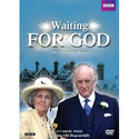 Amazon.com: Waiting for God: The Complete Series: Graham Crowden, Stephanie Cole, Daniel Hill, Andrew Tourell, Janine...
