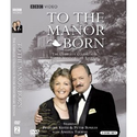 Amazon.com: To the Manor Born: The Complete Collection (Silver Anniversary Edition): Penelope Keith: Movies & TV