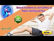 Natural Treatment for Joint Stiffness to Reduce Swelling and Pain
