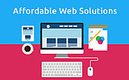 Affordable Web Solutions – Netstripes