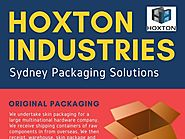 Hoxton Industries - Sydney Packaging Solutions