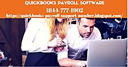 Availing Technical Help with QuickBooks Payroll Feature - +1844-777-1902