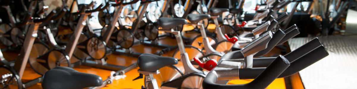 Headline for The Best Indoor Cycling Exercise Bikes For Home Use
