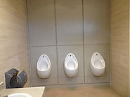 Commercial sanitary ware