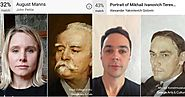 Google Arts & Culture App: Face Match