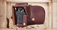 Best Fujifilm X-T2 Camera Cases