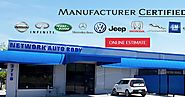 How To Find A Trusted Auto Body Shop in Los Angeles