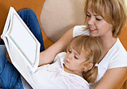 8 Kinds of Books to Read to Your Child