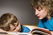 READING TO YOUR CHILD: 5 KNOWN BENEFITS
