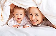 5 Surprising Reasons Why You Should Snuggle with Your Baby