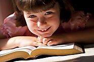 How Reading Aloud Helps Your Child Learn