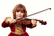 How Can Music Help Your Child's Growth?