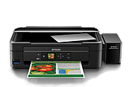 How To Select The New Custom Paper Size For EPSON Printer?