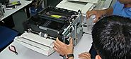 How to Resolve Printheads Problems of Epson Printers?