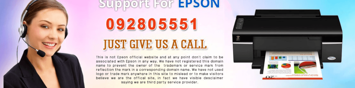 Headline for Epson Printer Technical Support Number NZ 092805551