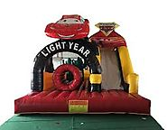 Find the Excellent Bouncy Castle on Rent – Get the Amazing Party Begins