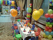 Party rental companies: Plan the Party with Party rental companies!