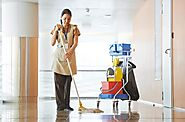 6 House Cleaning Vaughan Services You Badly Need