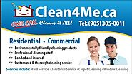 5 Great Things About Markham Office Cleaning Services