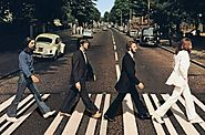 Abbey Road- The Beatles