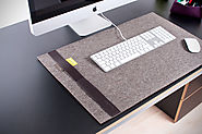 Use desk pads