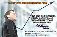 Equity trading tips, commodity trading tips,