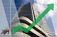 Sensex jumps 96 points - SEBI Registered Investment advisor, best advisory in India, equity tips, Share market tips, ...